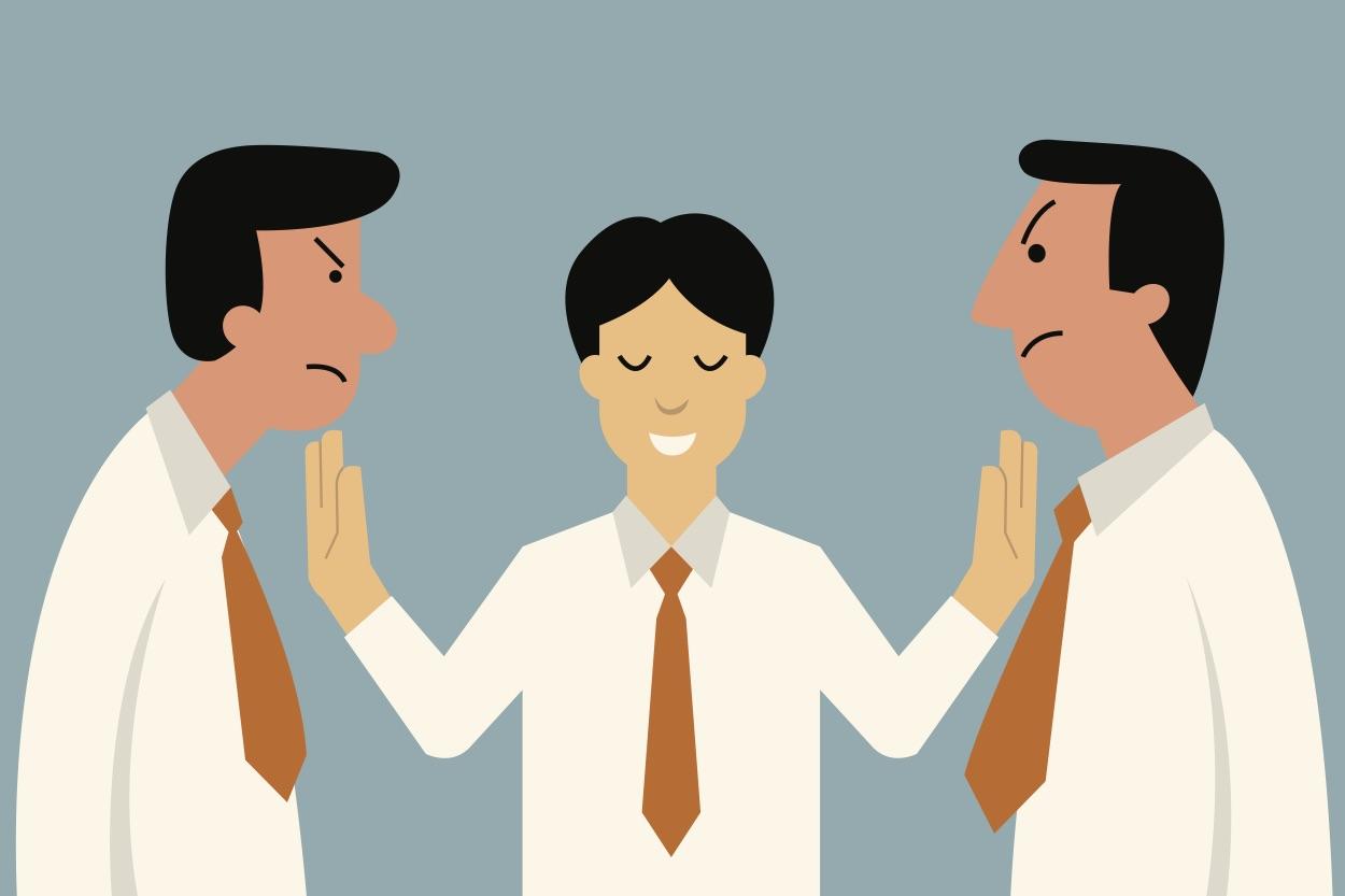 意見の対立や議論を奨励する | DIO チームづくりのACTIONが集まる ...